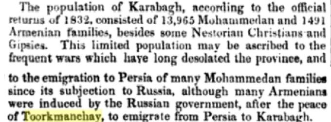 population of karabakh by penny encyclopaedia