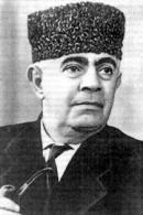 Khan Shushinski