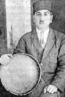 Seyid Shushinski