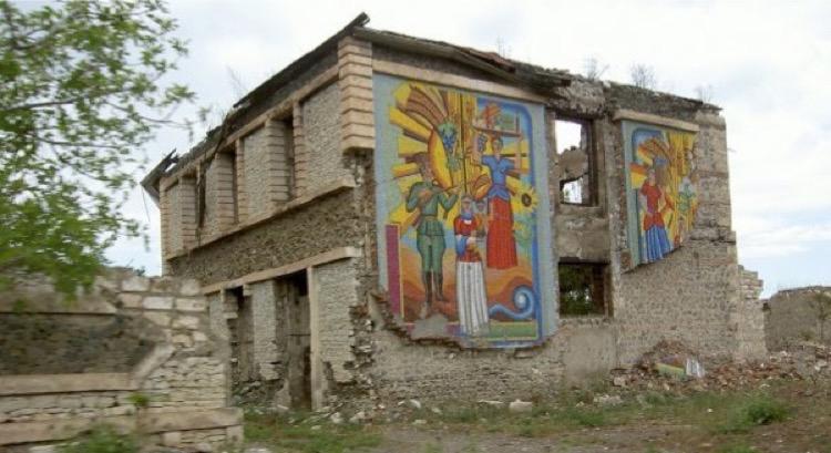 Agdam Bread Museum